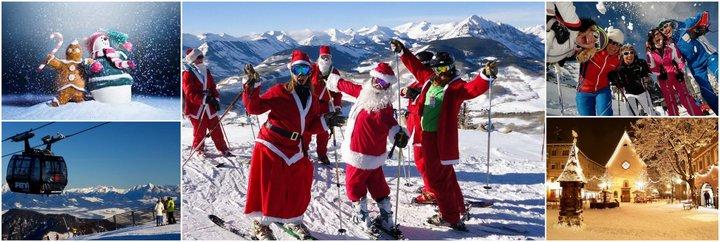 Тур в Словакию на Рождество