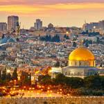 Израиль и Иордания. Экскурсии, отдых и лечение.