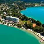 Летний отдых на озерах Австрии