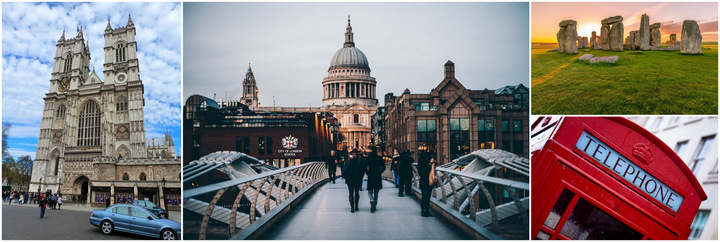 Экскурсионный тур Лондон Королевский