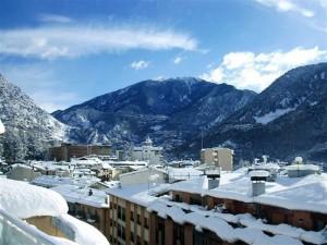 Best Andorra  Center 4* (Андорра ла Велья)
