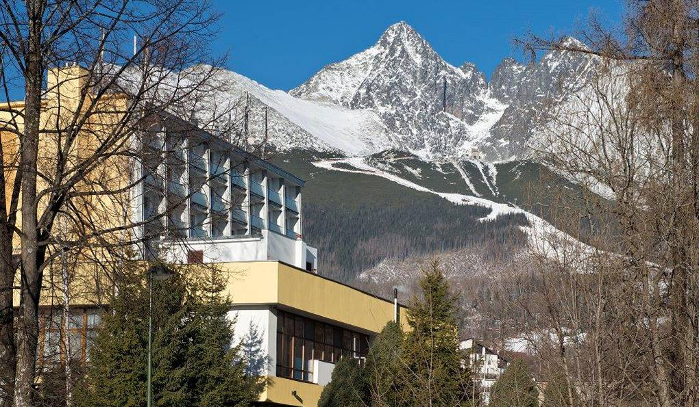Uran Hotel