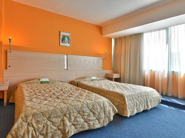 International Hotel Casino 5*. Номер