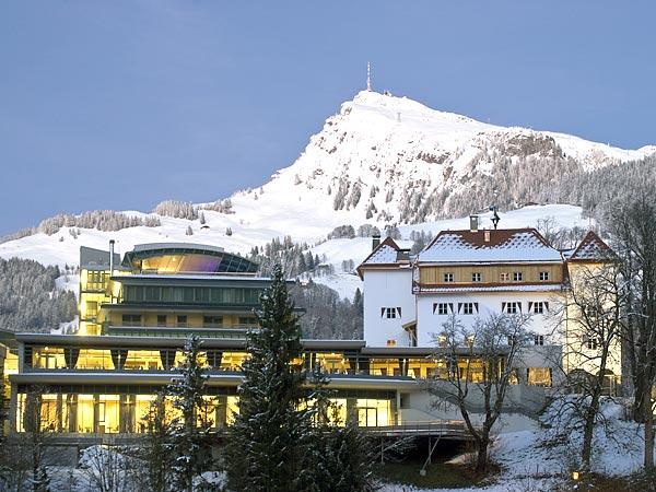 Schloss Lebenberg 4*. Панорама