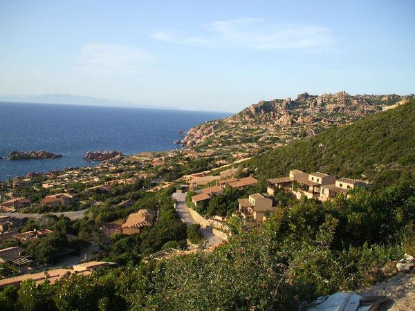 Villaggio Costa Paradiso. Панорама