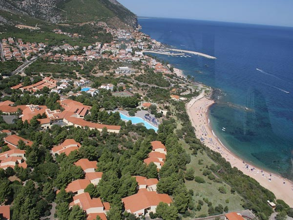 Palmasera Village Resort 4* . Панорама