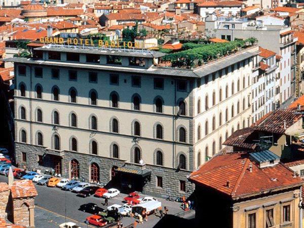 Bonciani 3*. Фасад
