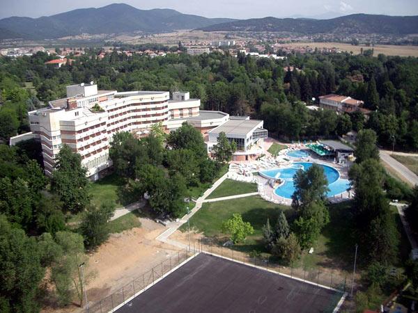 Hisar 4*. Панорама