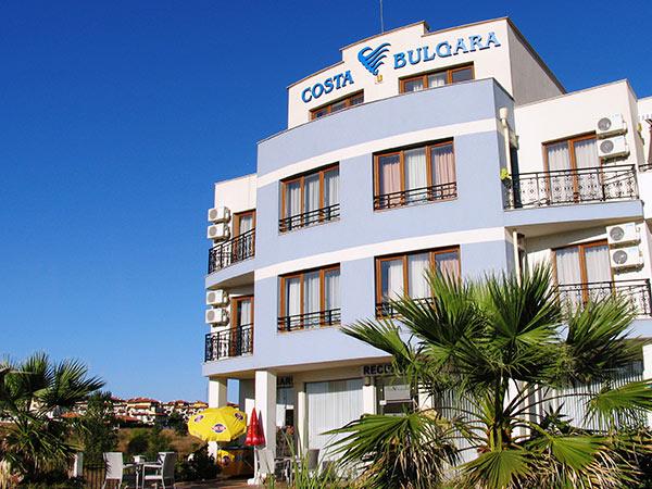 Costa Bulgara 3*.