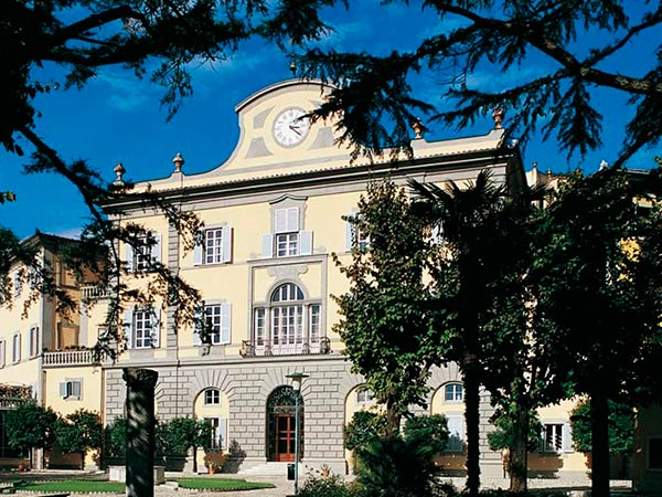 Bagni Di Pisa Palace & Spa 5*.