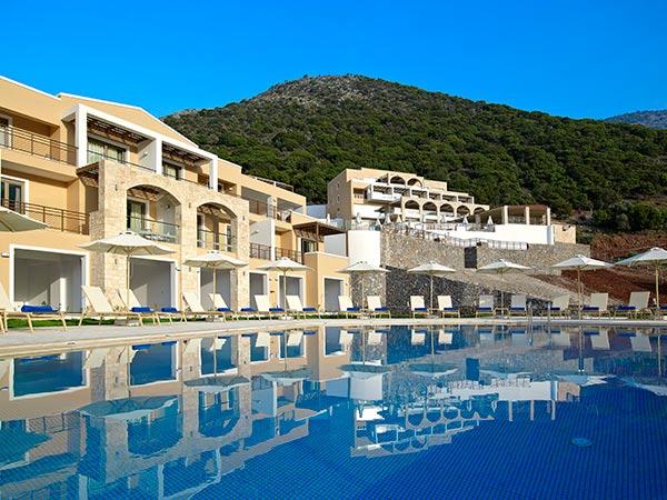 Filion Suites Resort & Spa 5*.