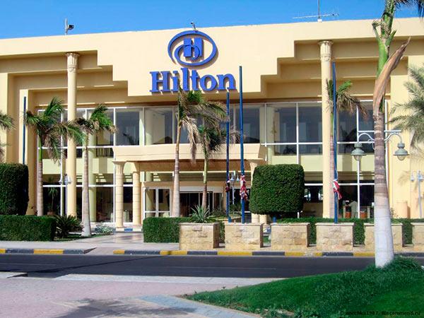 Hilton Resort 5*.