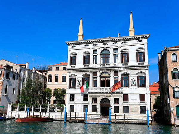 Aman Canal Grande Venice 5*L.