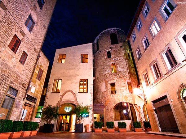 Brunelleschi Firenze 4*L.