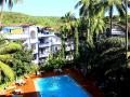 Mello Rosa Resort 3* (Арпора)