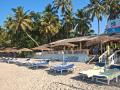 Palolem Beach Resort 2* (Палолем)