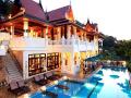 Aquamarine Resort & Villa 4*