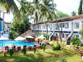 Santana Beach Resort 2*