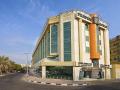 Corp Executive Al Khoory 3*