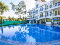 The Gulmohar Resort 3* (Калангут)