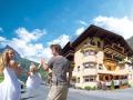 Alpenresidenz Ballunspitze 4*