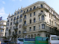 City Hotel Matyas 3*
