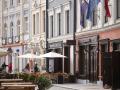 Kolonna Hotel Riga 3*