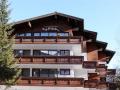 Appartementhaus Alpina