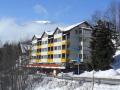 Appartementhaus Central