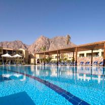 Swiss Inn Dreams Resort 5*