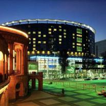 Maritim Hotel Frankfurt 5*