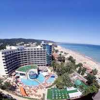 Marina Grand Beach 5*