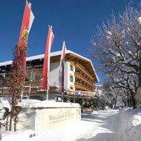 Salzburgerhof 5*