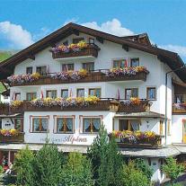 Garni Alpina 4*