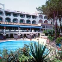 Grand Hotel Excelsior Terme 5*