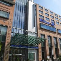 Hilton Budapest WestEnd 5*