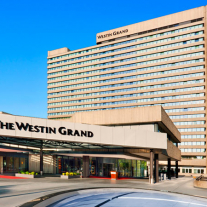The Westin Grand Munich 5*