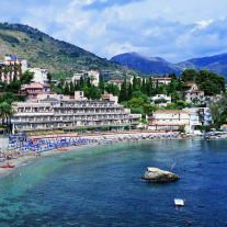 Grand Hotel Mazzaro Sea Palace 5*