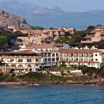 Club Hotel Baia Sardinia 4* (Байя Сардиния)
