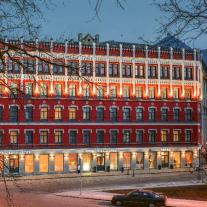 Astor Riga 4*