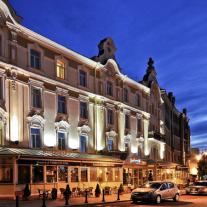 Radisson Blu Astorija 5*