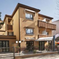 Villa Lalla 3* (Римини)