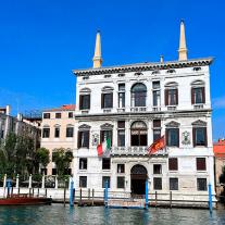 Aman Canal Grande Venice 5*L